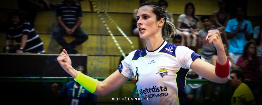 Célia Coppi. (foto arquivo Tchê Esportes)