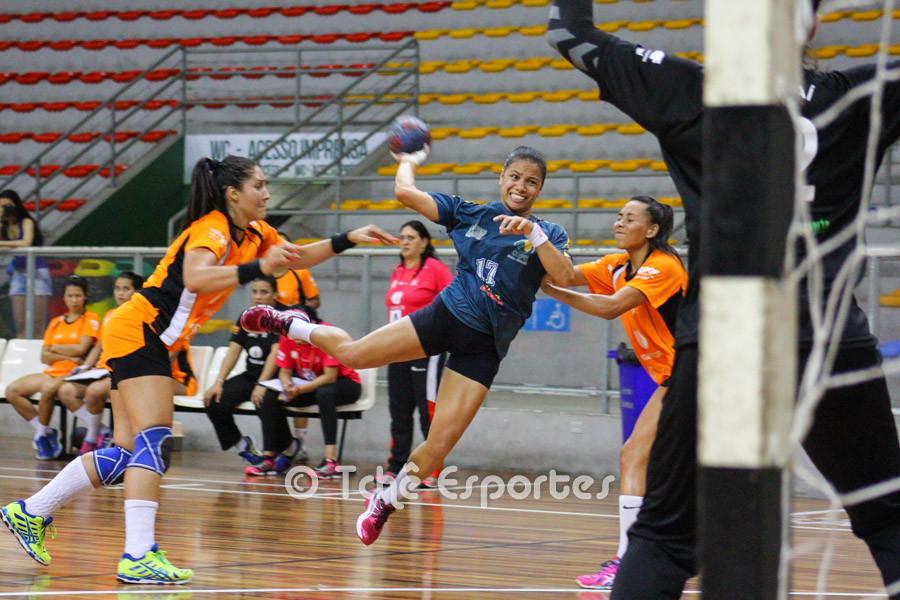 Cepe/Santos bate Jundiaí em casa e e sobe uma posição. (foto André Pereira / Tchê Esportes)