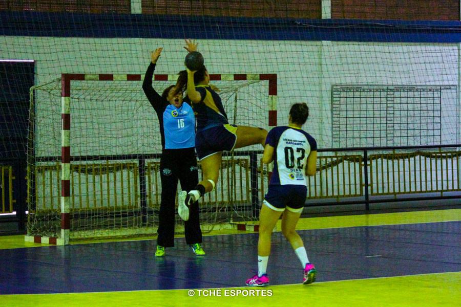 Santo André quarto colocado. Foto: Marcio Rodrigues / Tchê Esportes