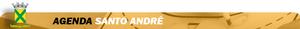 Agenda Santo André. (arte Tchê Esportes)