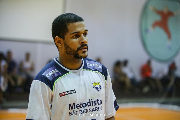 Lucas Coelho, Metodista. (foto arquivo Tchê Esportes)