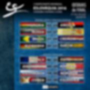 Oitavas de Final - Mundial de Handebol Feminino Juvenil - Eslováquia 2016