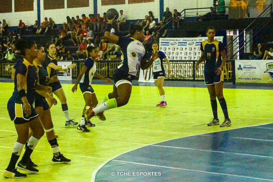 São José terceiro colocado. Foto: Marcio Rodrigues / Tchê Esportes