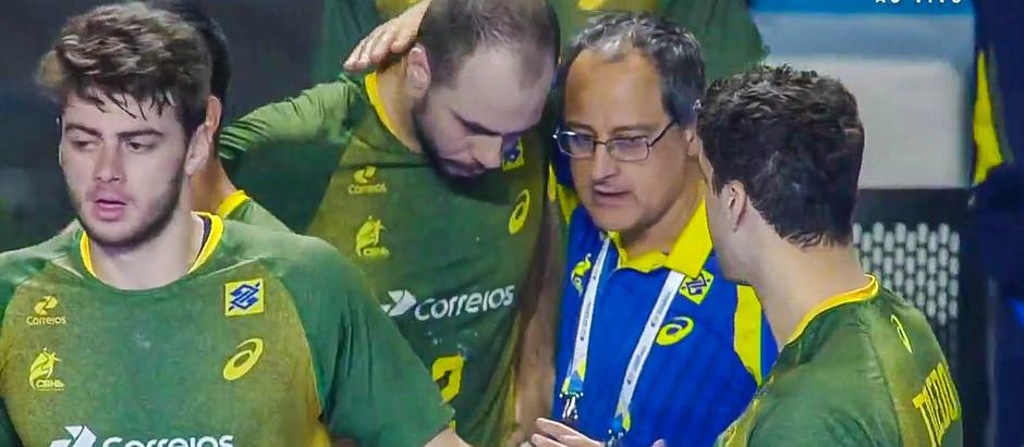 Brasil abusa de erros e perde para Noruega no Mundial de Handebol