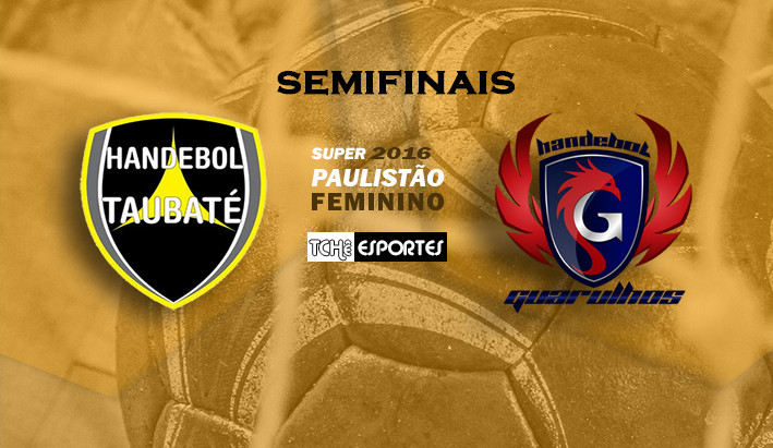 Guarulhos vence primeira partida contra Taubaté na semifinal do Paulista