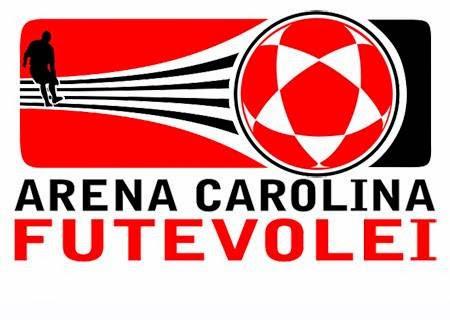 Outras notícias da Arena Carolina Futevôlei