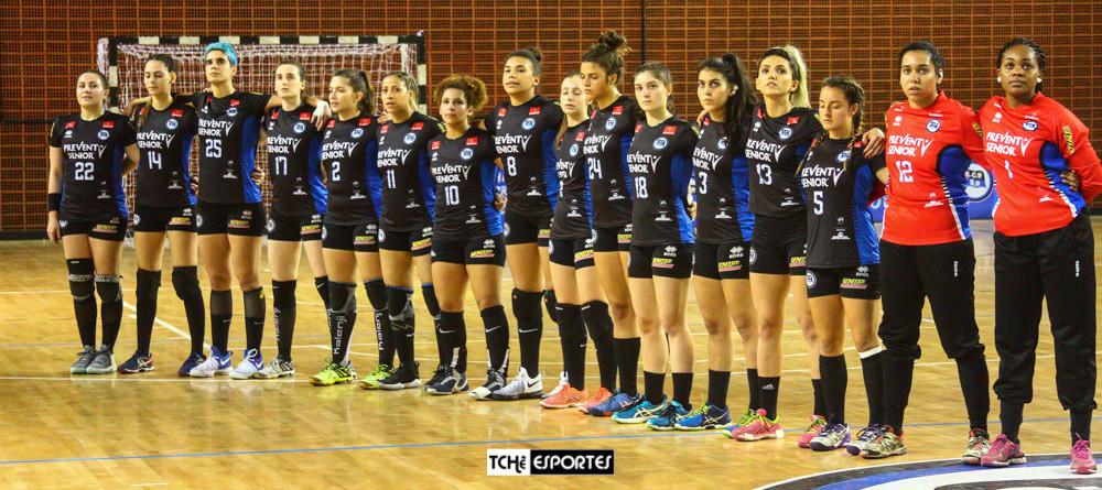 EC Pinheiros (SP). (arquivo Tchê Esportes)