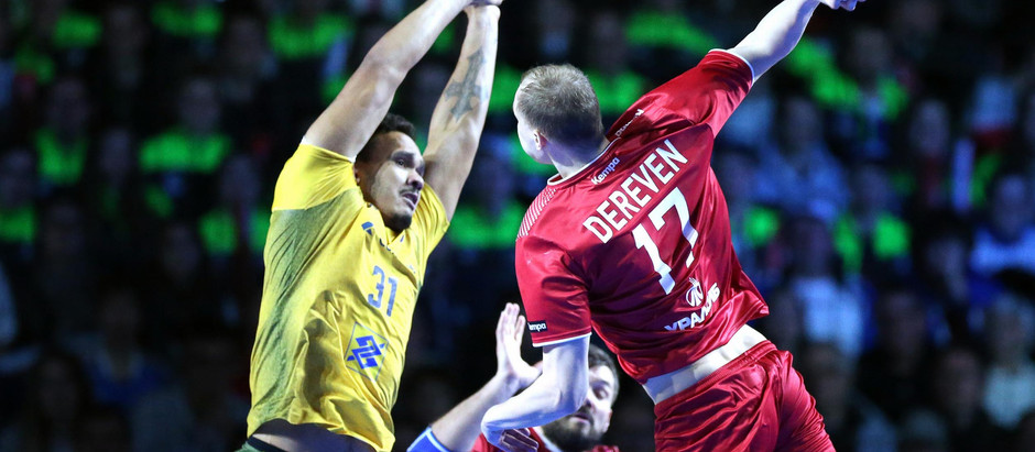 Brasil perde para a Rússia e passa em quarto lugar para as oitavas