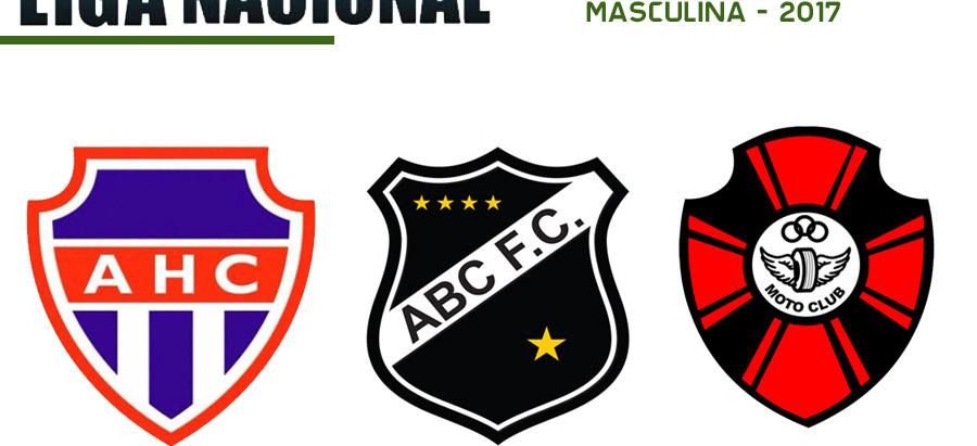 Segundo turno da Conferência Nordeste da Liga Nacional Masculina começa nesta sexta (6)