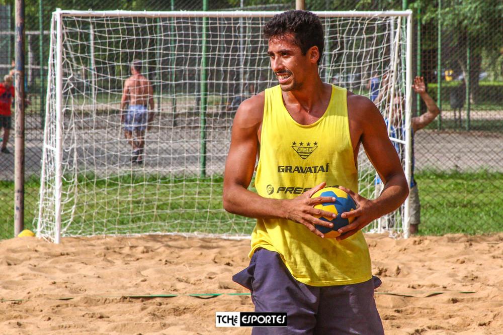 João Paullo Rego, HCT. (foto André Pereira / Tchê Esportes)
