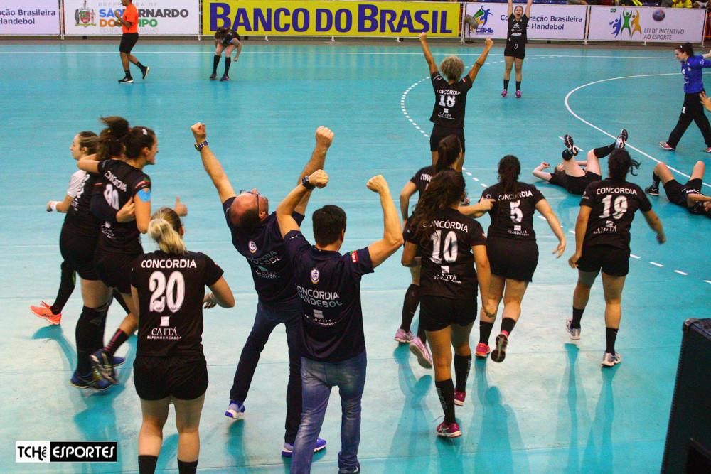 foto André Pereira / Tchê Esportes)