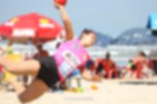 Yumi, atleta de Salto, Campeão da 5ª etapa em Praia Grande