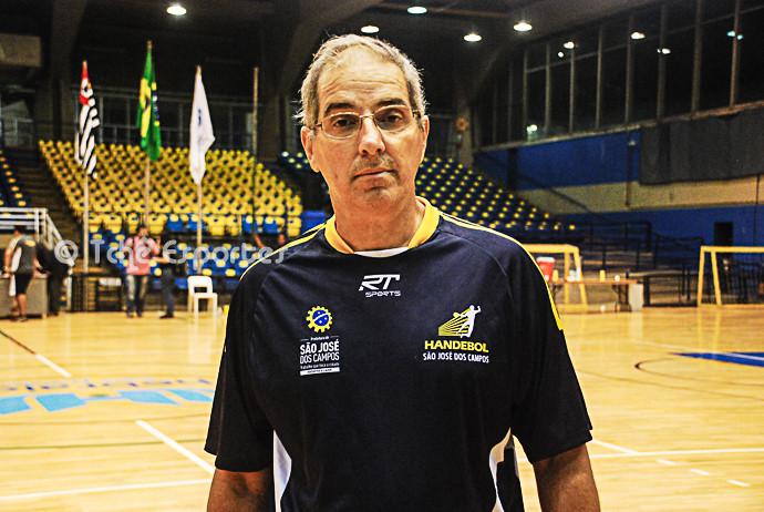 Marcelo Alvarez, São José dos Campos (foto arquivo Tchê Esportes)