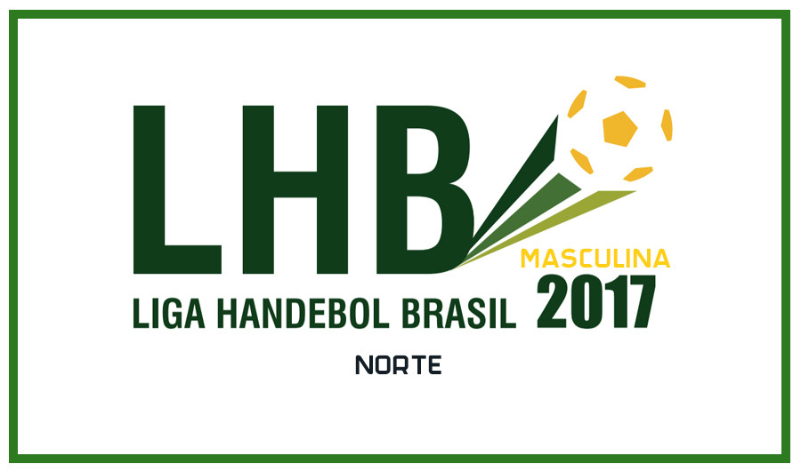 Conferência Norte Masculina (arte Tchê Esportes)