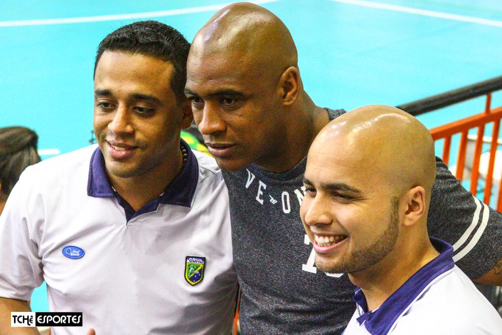Jailson, goleiro do Palmeiras