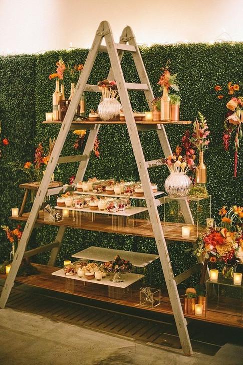 Mesa de dulces original