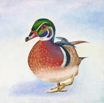 Duckin'