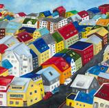 Happy Houses