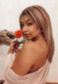 Willst du diese Rose annehmen_ 🌹😋_Guck