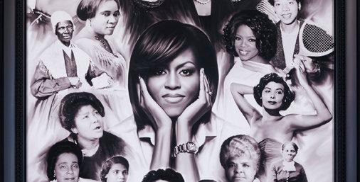 Great African American Women