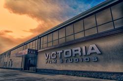 WELCOME TO VICTORIA FILM STUDIOS!