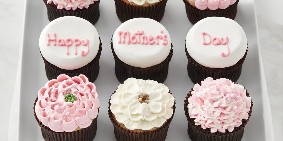 Park Day: Cupcakes with Mom