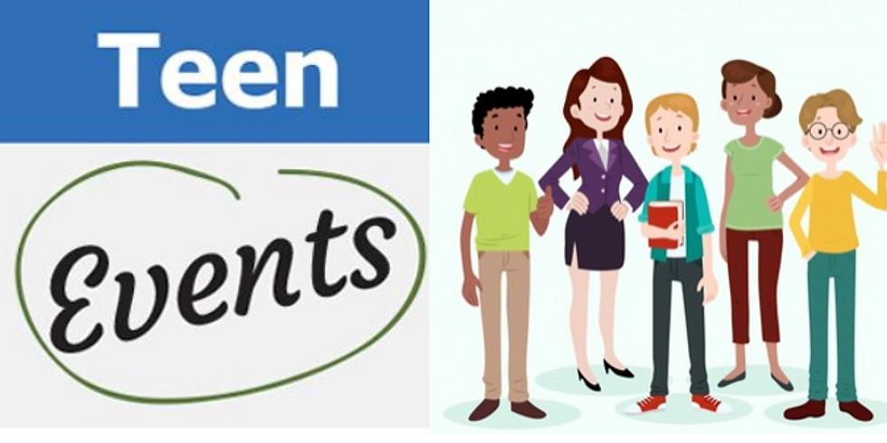 Teen event - Junior High