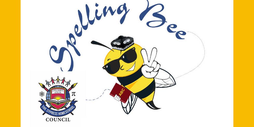 Spelling Bee Practice