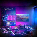 "Skiddalz ""42 Nights"" EP"