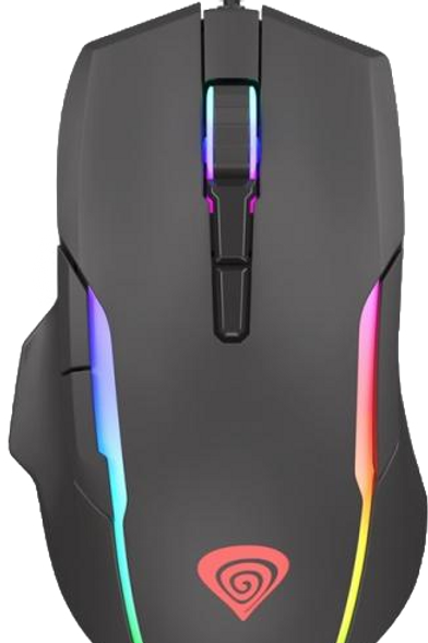 Natec Genesis Gaming Xenon 220