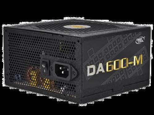 Deepcool DA600-M 600W  80Plus Modulator