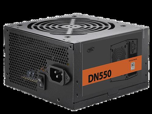 Deepcool DN550 550W (New Version) 80Plus