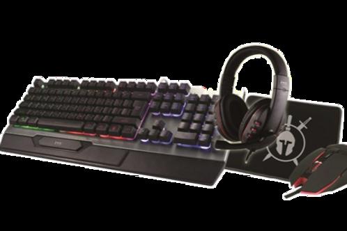 MS Combat Gaming Set