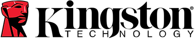 Kingston_Technology_logo_logotype_emblem