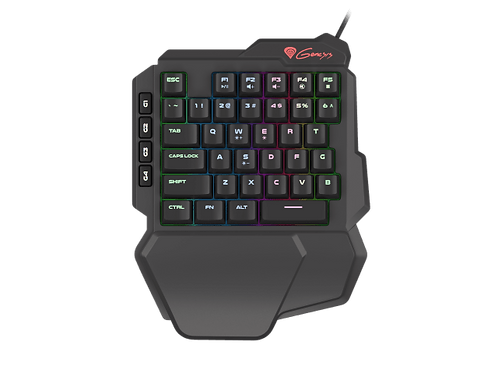 Genesis Thor 100 Keypad