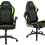 Thumbnail: Sharkoon ELBRUS 1 Black/Green