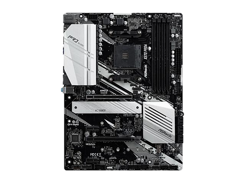 ASROCK AM4 X570 Pro 4
