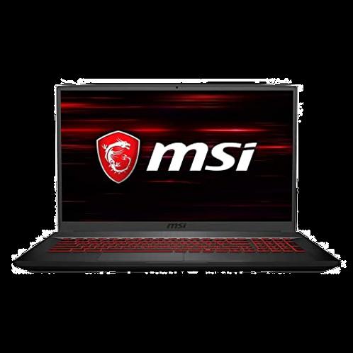 MSI GF75 10SER