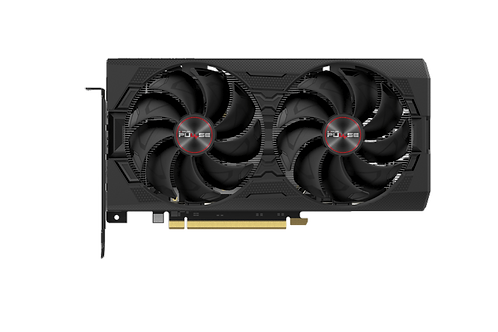 Sapphire AMD PULSE Radeon RX 5500 XT