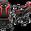 Thumbnail: Sharkoon ELBRUS 3 Black/Red