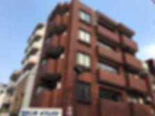 SIJ探偵事務所の横浜事務所ビル