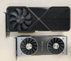 New Ampere cards Triple Slot and new benchmarks 3080 leaked