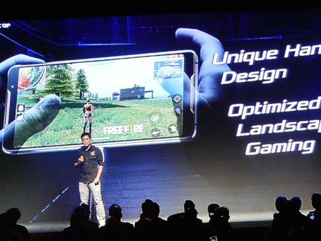 ASUS Launches new Products 2nd half of 2018