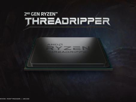 Confirmed AMD Ryzen Threadripper Due August 13th