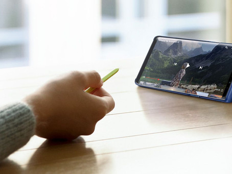 Samsung Note 9 Releases August 24th!