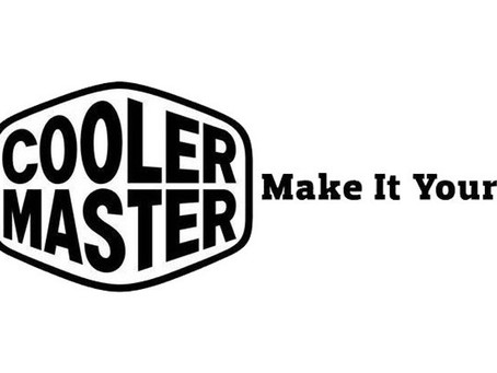 PC419 esports lock in Cooler Master as a major esports Sponsor for 2020