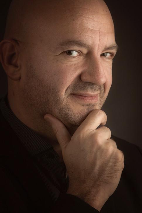 Alexia Cumin Photographe Portrait