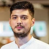 George Cristian Țarida - Chief Technolog