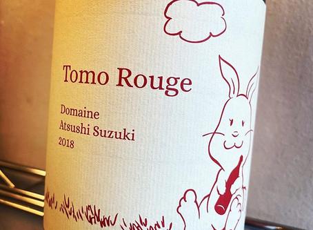 Tomo Rouge 2018