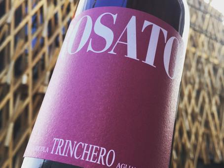 Trinchero ROSATO 2014